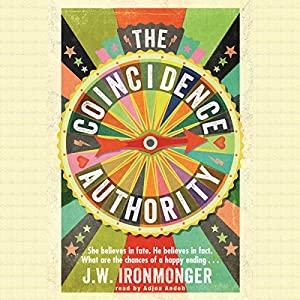 The Coincidence Authority | [J. W. Ironmonger]