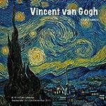 Vicent Van Gogh 2013 Wall Calendar #M...