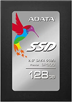 ADATA Premier SP600 128GB Internal SSD