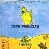 Connie-The Three Legged Turtle