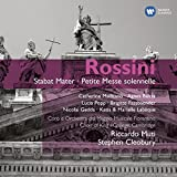 Rossini: Stabat Mater - Petite Messe Solennelle