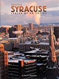 img - for Greater Syracuse: Center of an Empire (Urban Tapestry Series) book / textbook / text book