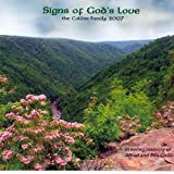 Signs of God's Love ~ Collins Family