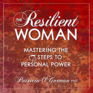 The Resilient Woman Audiobook