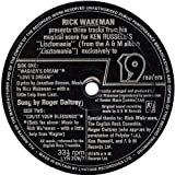 Three Tracks From His Musical Score For Ken Russell's Lisztomania - Rick Wakeman 7