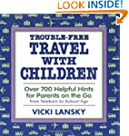Trouble-Free Travel With Children