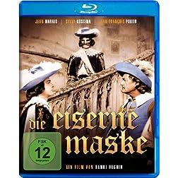 Die Eiserne Maske [Blu-ray]