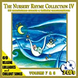 The Nursery Rhyme Collection 4 - 33 musicians create a Lullaby Masterpiece [2 CD's]