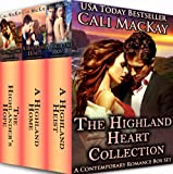 The Highland Heart Collection -- A Contemporary Romance Box Set (The Highland Heart Series)