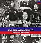 チョン・キョンファ/演奏活動40周年記念豪華ボックス(19CD+1DVD)