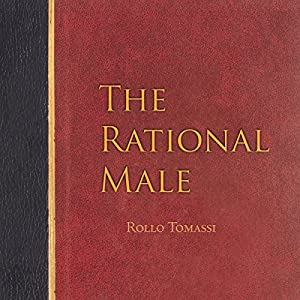 The Rational Male Audiobook