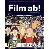 "TKKG: Film ab!von ""Tivola Publishing GmbH"""