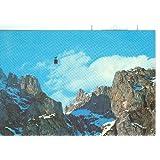 Postal 6398 : Teleferico de Fuente De, Picos de Europa