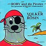 Roby und die Piraten