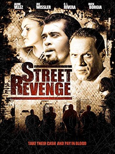 Street Revenge
