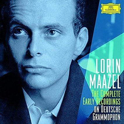 Lorin Maazel : le chef d'orchestre 61V9axxt9hL._SX425_