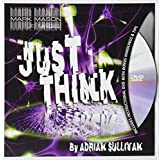MMS Just Think With DVD By Adrian Sullivan And JB Magic - Trick
