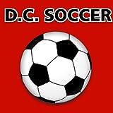 D.C. Soccer News (Kindle Tablet Edition)