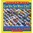 Can You See What I See?: Trucks and Cars
