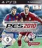 echange, troc PES 2010 - Pro Evolution Soccer [import allemand]