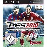 """PES 2010 - Pro Evolution Soccervon """"Konami Digital..."""""""