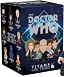 Doctor Who Titans Regeneration Collection Vinyl Figure - Blind Box