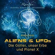 Die Tyrannen (Aliens Serie: Aliens & UFOs) Hörbuch von  Ramtha Gesprochen von: Renate Kreidler