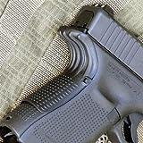 New Twin Pack Grip Force Gen 4 Glock BeaverTail Adapter 17, 19, 22, 23