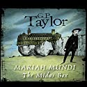 The Midas Box: Mariah Mundi, Book 1 Audiobook by G.P. Taylor Narrated by Tristan Gemmill