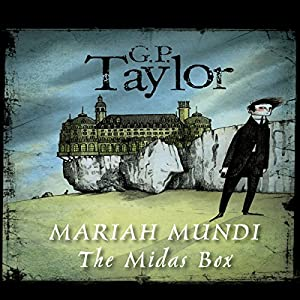 The Midas Box Audiobook