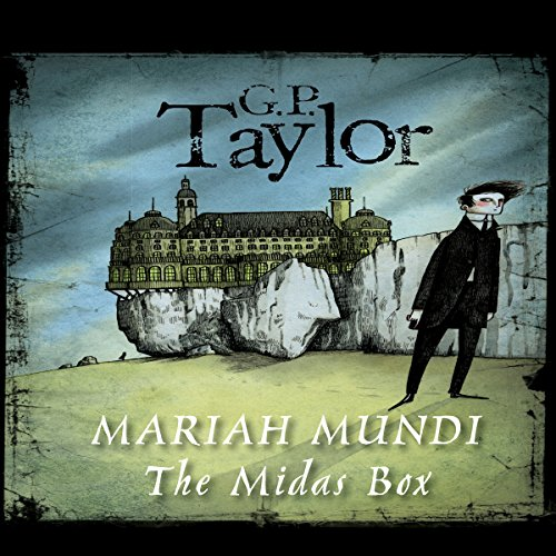 the-midas-box-mariah-mundi-book-1