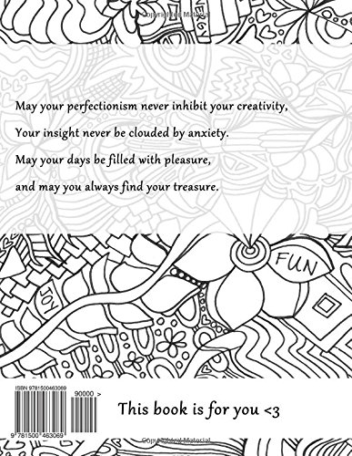 Feel Good Colouring: Illustrated with Love