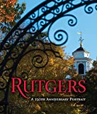img - for Rutgers: A 250th Anniversary Portrait book / textbook / text book