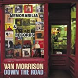 Van Morrison Down the Road