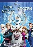 La reine des neiges / Frozen (Bilingual)