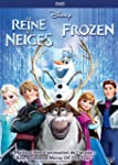 La reine des neiges / Frozen (Bilingual)