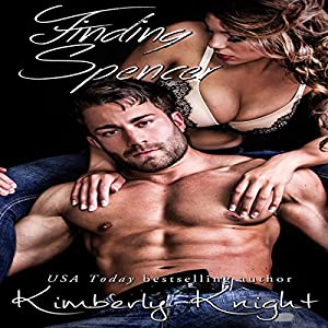 Finding Spencer Audiobook