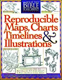 img - for Reproducible Maps, Charts, Timelines and Illustrations book / textbook / text book