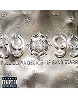 Full Clip: A Decade Of Gangstarr