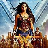 「ワンダーウーマン」オリジナル・サウンドトラック Soundtrack