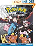 Pokémon Black and White, Vol. 4 (Pokemon)