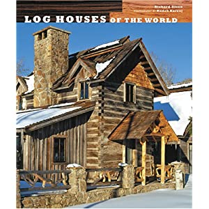 Log Houses of the World