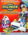 Digimon Druckcenter