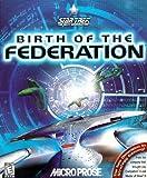 Star Trek: The Next Generation, Birth of the Federation