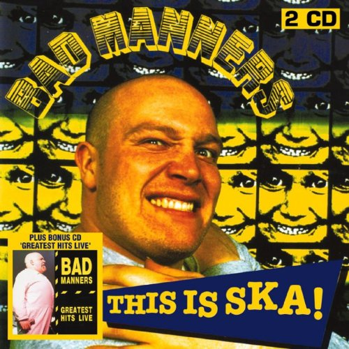Bad Manners - This Is Ska! - Zortam Music