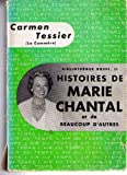 img - for Histoires De Marie Chantal book / textbook / text book