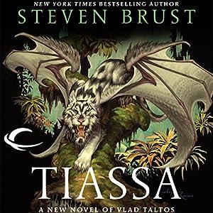 Tiassa Audiobook