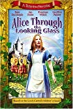 Alice Through the Looking Glass 1999