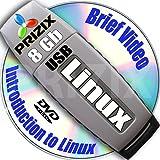 Linux sur clé USB 8 GB et 3-DVD, installation et configuration de référence ensemble, 32-bit: CentOS 6 et Kubuntu...