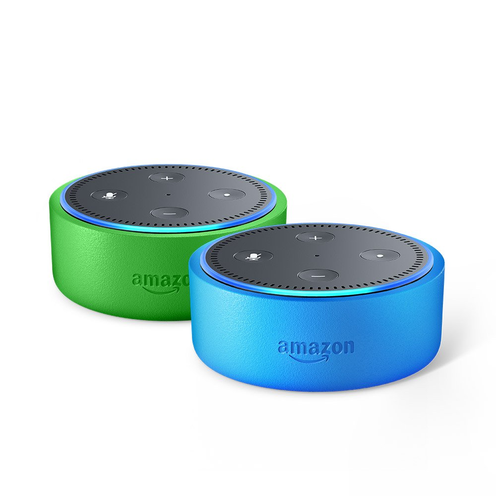 Echo Dot Pack